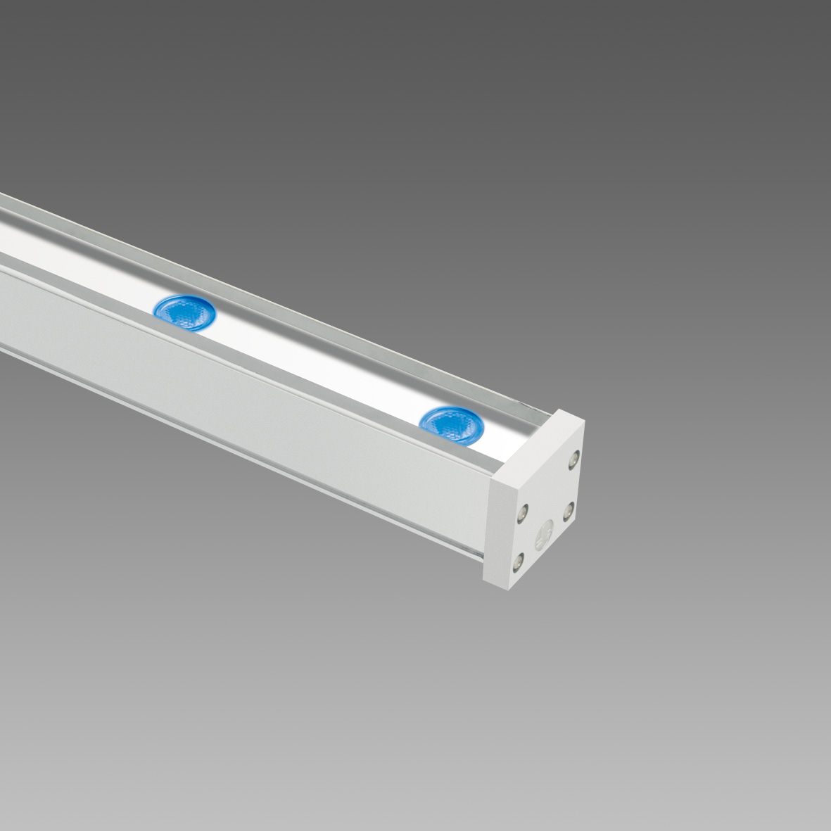 LISET IP65 LED