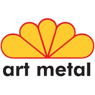 ART METAL LOGO